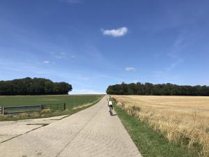 Ardennentocht 2018