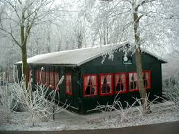 De Sneeuwbal, onderkomen van onze vereniging