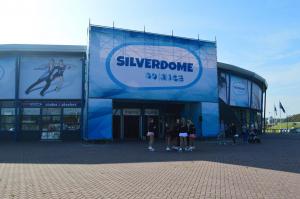 Oval SilverDome