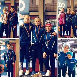 KWS-medailles