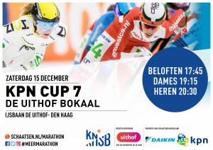 Flyer Marathon Cup 7