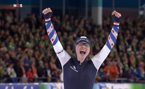 Sanneke de Neeling wint IJsselcup 2019