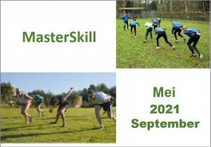 MasterSkill mei 2021