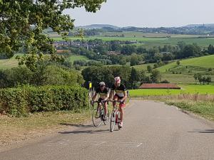 Het mooie Zuid Limburg. Klik op de foto voor de foto's