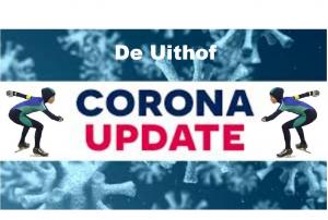 Corona en De Uithof