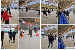 Klik Opening schaatsseizoen